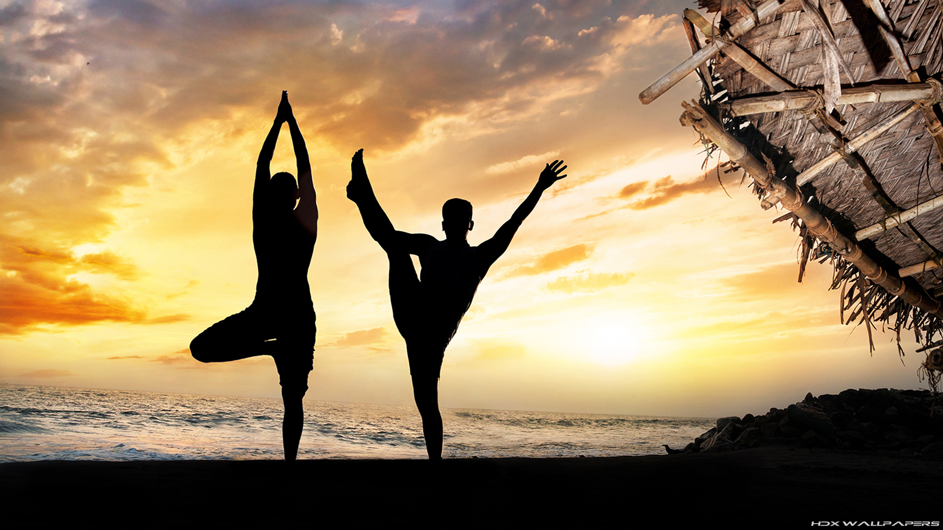 Yoga And Meditation In Early Life Cut Health Care Cost