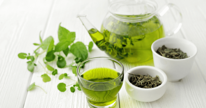 Green tea & dark chocolate may fight against COVID-19 virus