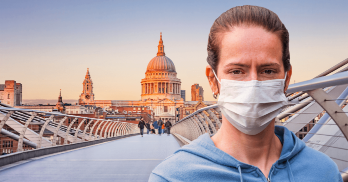 Some restrictions to remain in UK until pandemic is over globally