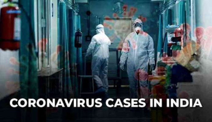 India records over 3.82 lakh new COVID-19 cases, 3,780 deaths