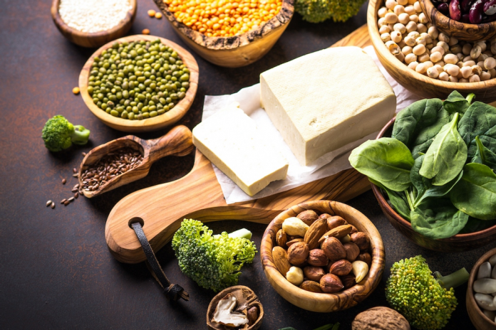 Food scientists aims to make plant-based protein tastier, healthier