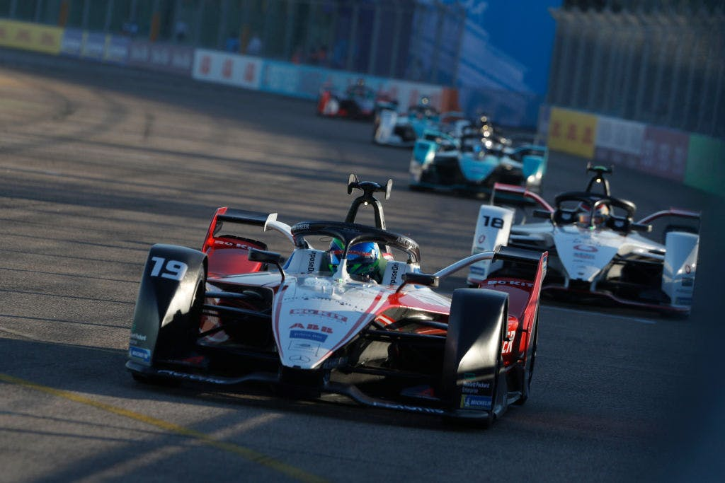 Formula E electric motorsport to be host in Seoul in 2022