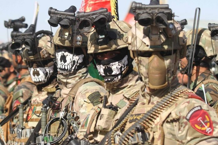 Risk of Al-Qaeda revival rising as US, NATO troops withdraw from Afghanistan UN Report
