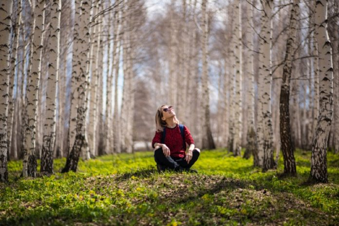 Nature-based Activities Might Improve Mood & reduce anxiety: Study